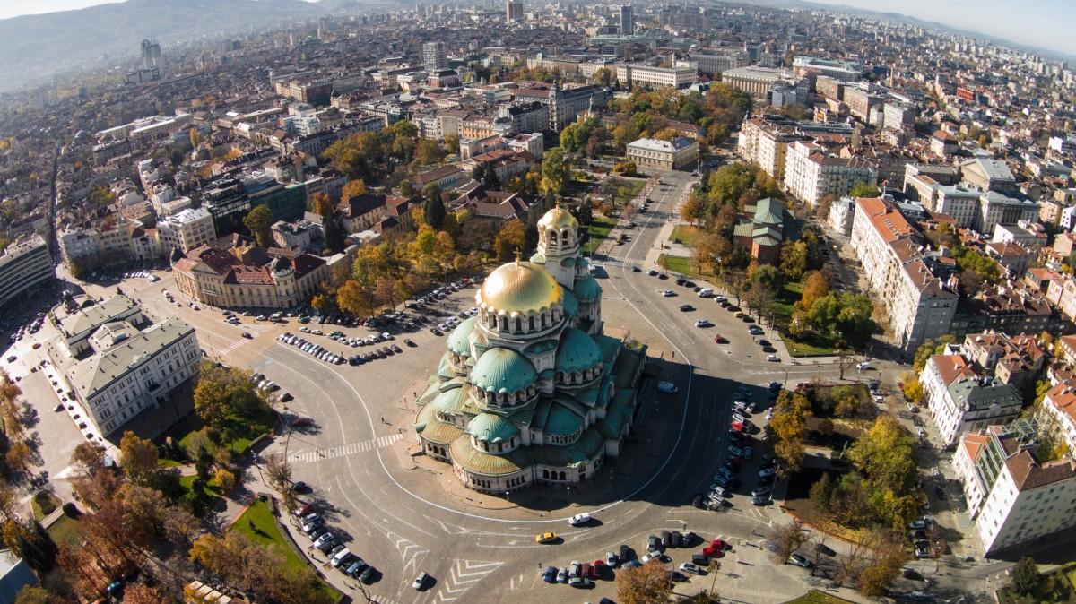 Bagni Termali Sofia : Sofia per un natale low cost viaggi al verde
